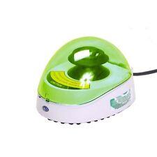 Saw-Plas mini centrifugeuse 6000 rpm & comprend 3 rotors (nouveau)