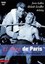 EL AIRE DE PARIS - L'AIR DE PARIS