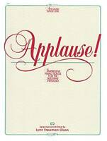 Applause!, Bk 1: Impressive Piano Solos for the Budding Virtuoso (Alfred  - GOOD
