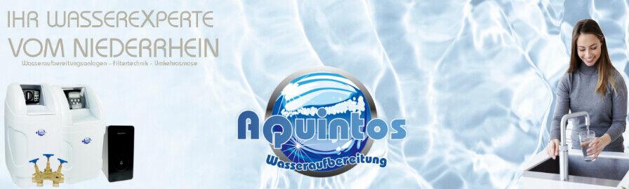 Aquintos-Wasseraufbereitung