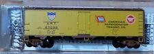Micro-Trains Line #05900506 American Refrigerator Transit Company Rd #27092