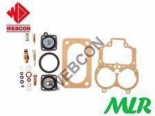 WEBER 32/36 DGAV KIT REVISIONE ESCORT MK1 MK2 CORTINA 1600GT CAPRI AUTO STARTER