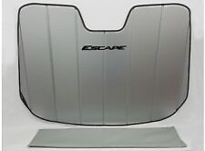 Ford 2013-2018 Escape Sunshade Factory w/ Logo & Storage Bag VJJ5Z-78519A02-A