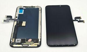 Für Original Sharp Retina Display LCD Apple iPhone X Refurbished 3D Touch Glas