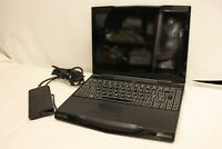 ALIENWARE M11x R3 GAMING LAPTOP PC COMPUTER FOR SPARE AND REPAIR