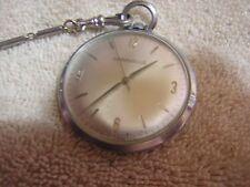 Vintage Caravelle Pocket Watch