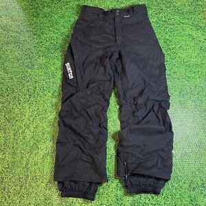 Burton Snowboarding Ski Pants Size XL