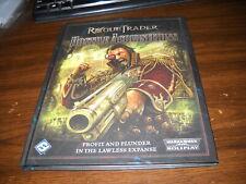 Warhammer 40k: Rogue Trader RPG: Hostile Acquisitions Hardcover