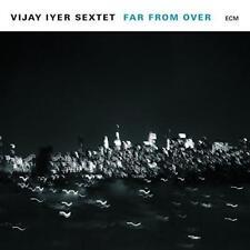Vijay Iyer Sextet - Far From Over (NEW CD)
