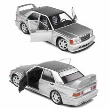 Voitures miniatures Solido Mercedes