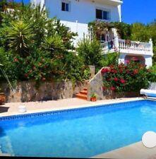 Villa/Pool 4/6 Granada Real Spain Village In Alpujarra near to Sea & Ski resort