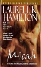 Micah by Hamilton, Laurell, Good Book
