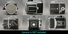 Camera Replacement Skin Cover Leather - Hasselblad 503 CX/CXi from Japan 864