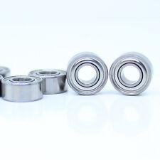 [ 10Pcs ]  684ZZ Bearing 4 x 9 x 4 mm 684 Z Shielded Ball Bearings 684 zz ABEC-5