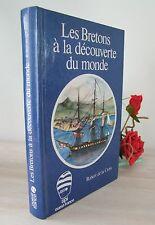 LES BRETONS A LA DÉCOUVERTE DU MONDE : ROBERT DE LA CROIX