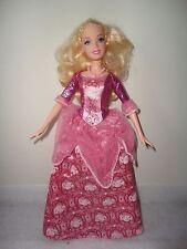 Mattel Barbie pop / Poupée / Doll - Barbie as Cinderella - 2007 - BD2006