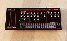 Roland JX-03 Boutique Synthesizer JX3P Juno Jupiter 6 60 106 8