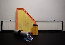 BMW X1 2.0D DIESEL SERVICE KIT OIL - AIR -FUEL-CABIN FILTERS OE QUALITY