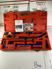 Tool Part Astro Pneumatic Tool Co Jaws 1426-04 3 Pc Set For Use w//1426 Tool