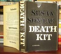 Sontag, Susan DEATH KIT  1st Edition 1st Printing
