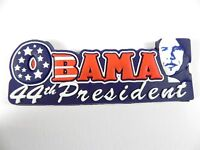 Obama President United States Imán de Goma, 11cm Nuevo