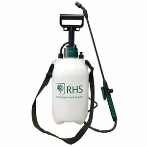 Refurbished RHS 5L Pressure Sprayer General Purpose Garden Sprayer