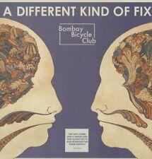 Bombay Bicycle Club - A Different Kind of Fix [Vinyl LP] [VINYL]