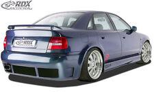 RDX Seitenschweller Audi A4 B5 Schweller Spoiler Leisten links rechts RDSL002