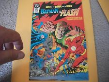 BEST OF THE BRAVE AND THE BOLD # 2 * BATMAN & FLASH - REPRINT- GREAT SHAPE
