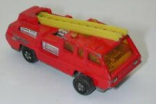 Matchbox Lesney Superfast No. 22 Blaze Buster oc10260