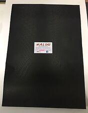 Adesivo Foglio Carbonio 3M - 35 x 50 cm - Ottima qualità
