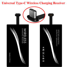Qi Wireless Type C USB-C Charger Charging Receiver For OnePlus2 3 Nexus 6P 5X LJ