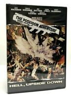 The Poseidon Adventure DVD 2006 2-Disc Special Edition Set Gene Hackman PG New