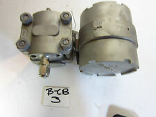 Rosemount Pressure Transmitter Alphaline 1153GD8  0-1000 PSIG 3875 04