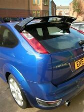 Ford Focus MK2 RS Type Roof Spoiler - 5DR Models Only