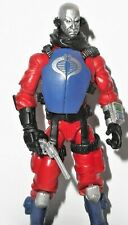 GI JOE 25th anniversary DESTRO RESOLUTE 2008 V22 complete