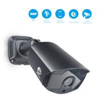 JOOAN 1080P 2MP Security CCTV Camera IP66 Waterproof Home Surveillance Day Night