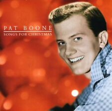 Pat Boone - I'll Be Home for Christmas [New CD]
