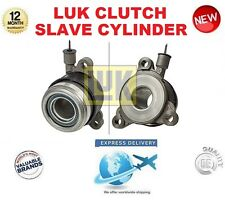 FOR TOYOTA COROLLA SALOON 1.4 D4D 90 BHP 2013-ON LUK CLUTCH SLAVE CYLINDER
