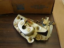NOS OEM Ford 1963 1964 Galaxie 4 Door Rear Latch + Station Wagon Country Squire