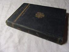 c1890 CHILDHOOD BOYHOOD YOUTH Count Leo Tolstoy - Russian Literature