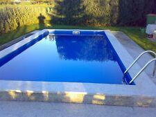 Schwimmbecken g nstig kaufen ebay for Stahlwand pool 457x122