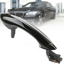 Exterior Chrome Right Door Handle 51217231932 For BMW F07 F10 F06 F11 F01