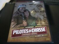 "DVD NEUF ""PILOTES DE CHASSE"" Gene TIERNEY, John SUTTON, Preston FOSTER / WELLMAN"