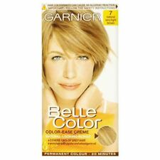 Garnier Dark Blonde Hair Colouring