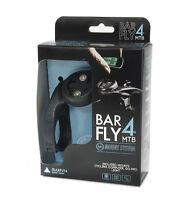 Tate Labs Bar Fly 4 MTB - GoPro / Garmin Computer / Light Handlebar Mount