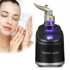 Oxygen Water Spray Jet Facial Skin Rejuvenation Moist Whitening Beauty Machine
