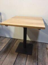 Ash restaurant table