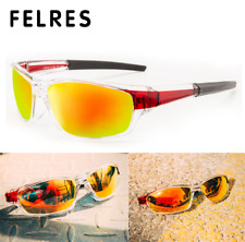 New listing Men Polarized Sport Sunglasses UV400 Outdoor Driving Cycling Fishing Glasses Hot