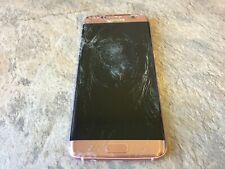 Samsung Galaxy S7 bordo SM-G935F - 32GB-ROSE GOLD (Sbloccato) Smartphone